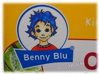 Benny Blu Kinderbücher