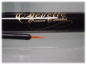 Pinsel Wimpernserum Develle Premium Cosmetics
