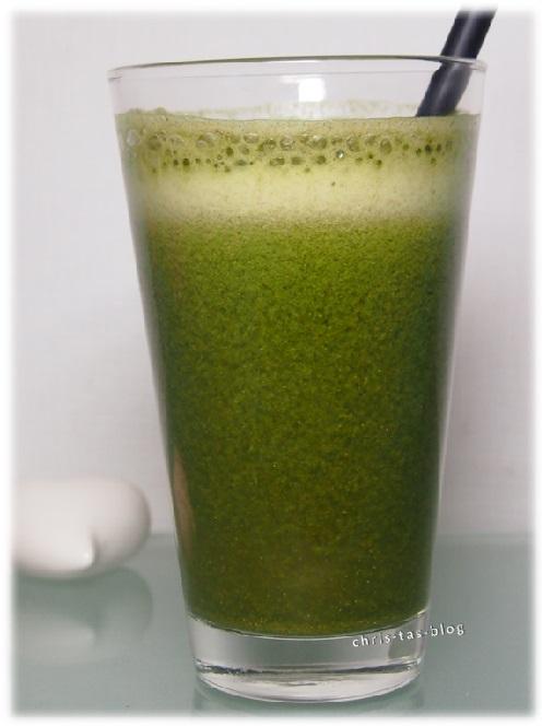 grüner Smoothie Daily Greens