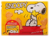 snoopy Dupi Test