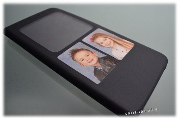 Aufkleber mit Fotomotiven bedrucken lassen