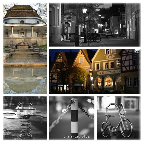 Fotoimpressionen Neustadt Aisch