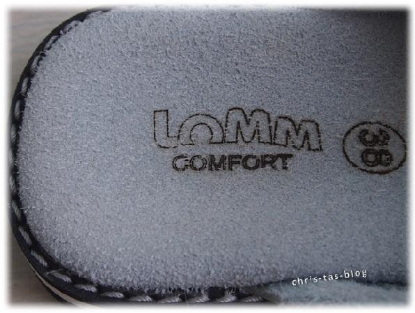 LOMM Comfort Einlage