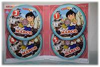 MARCO DVD Box Gewinnspiel