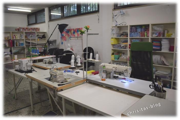Atelier Blond! Made in Nürnberg