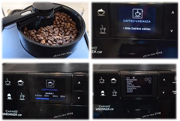 details melitta caffeo varianza csp chris ta s blog. Black Bedroom Furniture Sets. Home Design Ideas