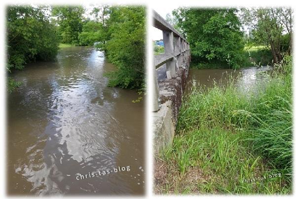 Hochwasser Neustadt Aisch 2016