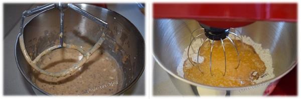 Klarstein Küchenmaschine im Einsatz
