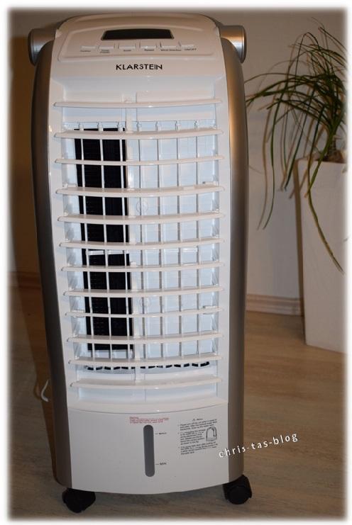 Klarstein Maxfresh Ventilator Luftkühler