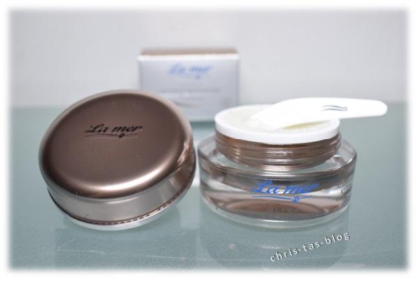La mer Ultra Hydro Booster Effect Balm Augen & Lippen