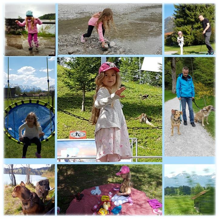 Urlaub Garmisch 2016
