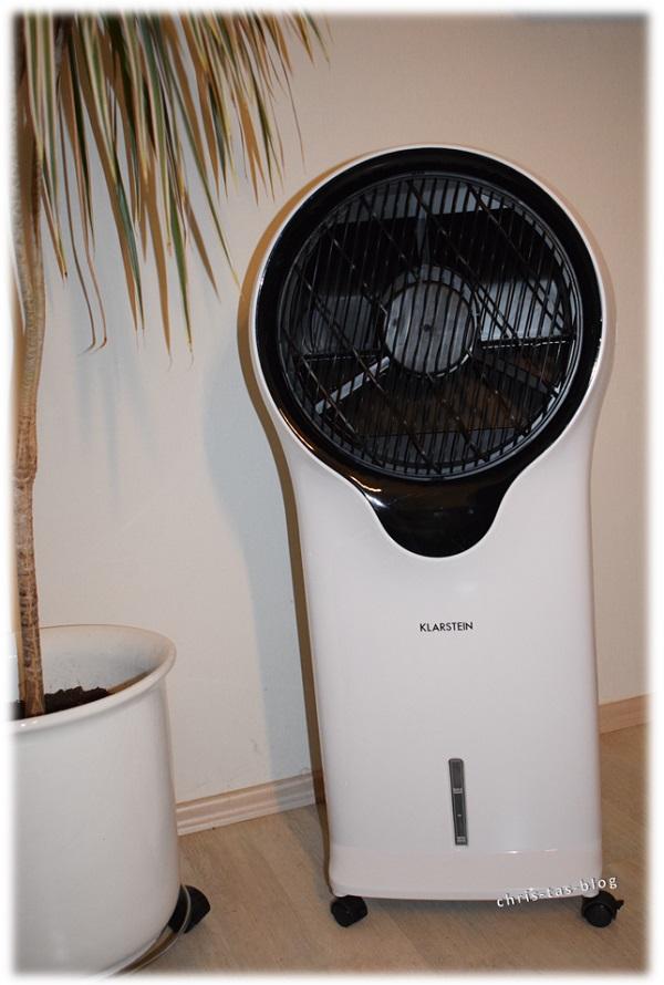 3-in1-Klimagerät Klarstein