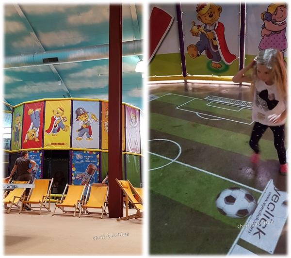 Indoorspiele Tucherland
