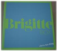 BRIGITTE Box Inhalt