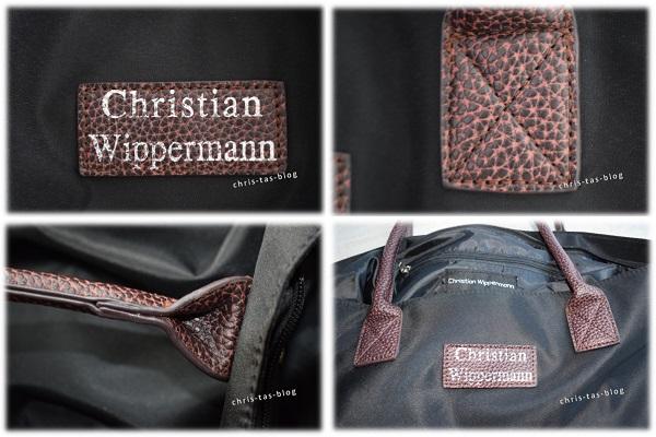 Detail Shopper Bag