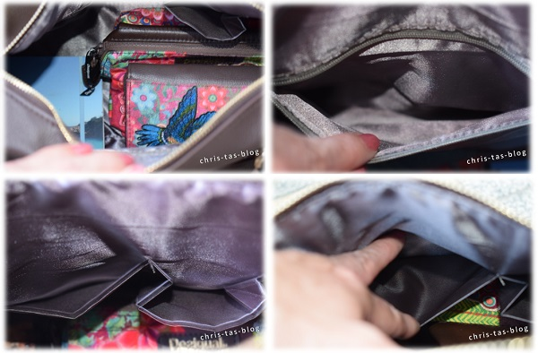 Details Bowlingbag Christian Wippermann