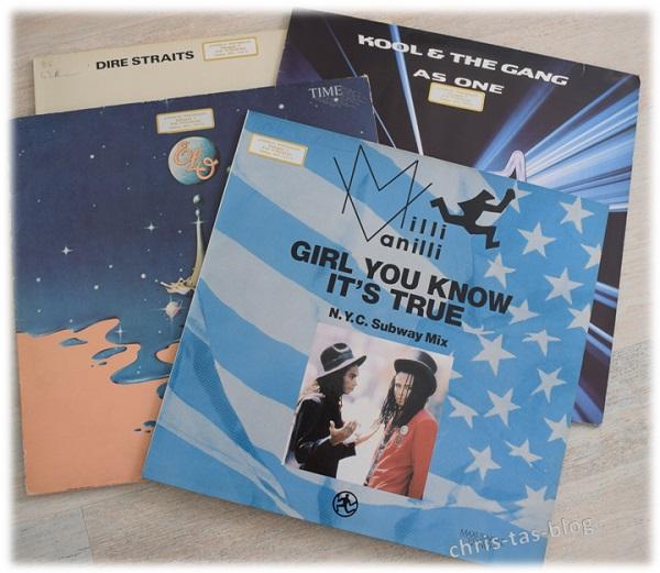 Hits der 70er-90er