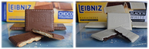 Leibniz Choco Kekse