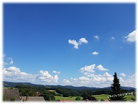 Urlaub im Bayer. Wald