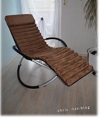 Relaxliege von Blumfeldt