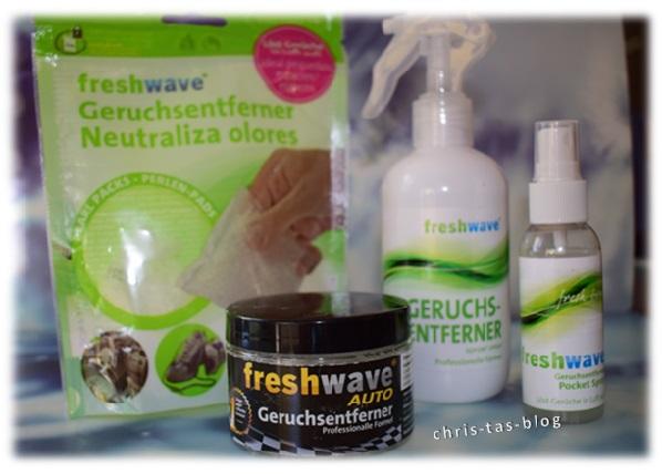 freshwave Geruchsentferner