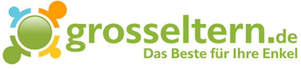 grosseltern - Portal - Logo