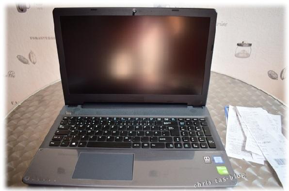 mein neuer Laptop - steuerlich absetzbar??