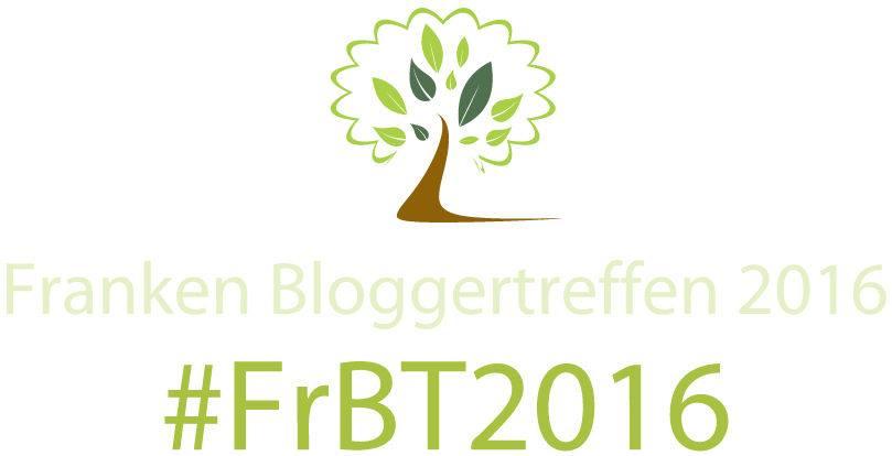 FrankenBloggertreffen 2016 #FrBT2016