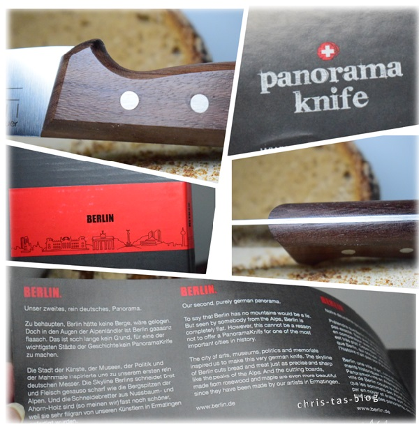 brotmesser-berlin Panorama Knife
