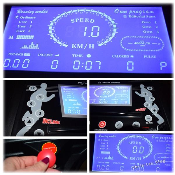 Detailfoto Display Pacemaker x30