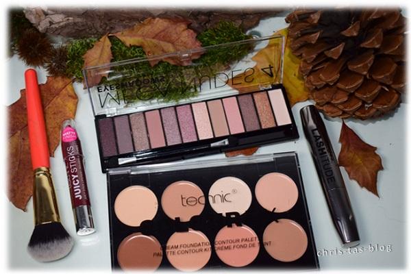 Kosmetikprodukte von technic