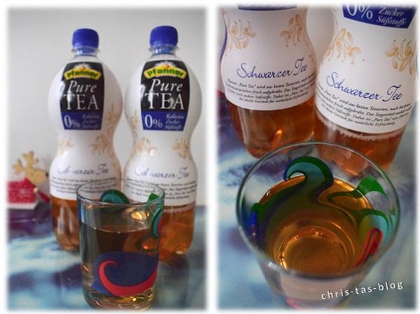 Pure Tea von Pfanner im Test