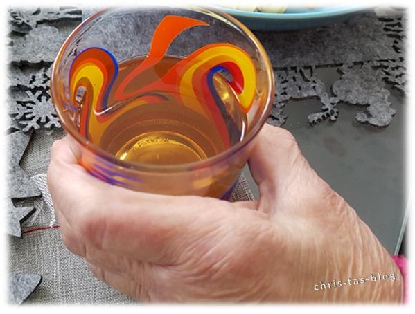 Pure Tea Schwarzer Tee Pfanner