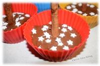 Trinkschokolade selbermachen