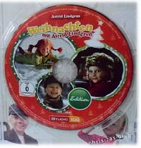 DVD Weihnachtsgeschichten mit Astrid Lidgren