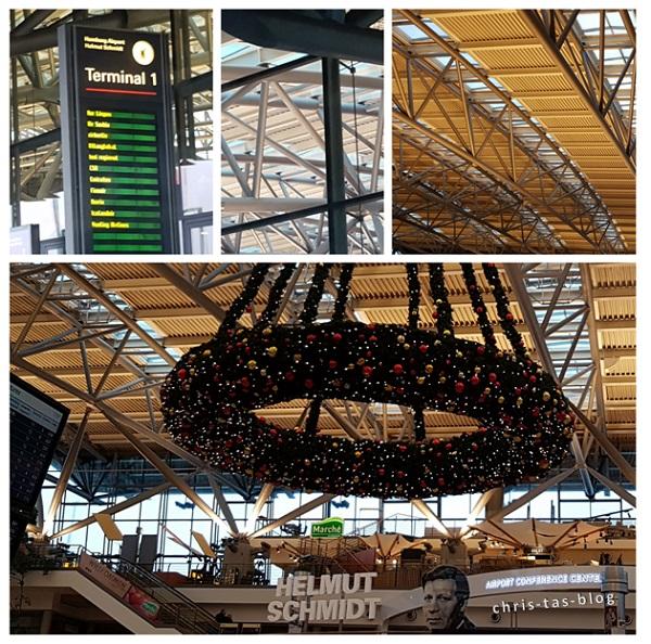 Flughafen Hamburg Helmut Schmidt
