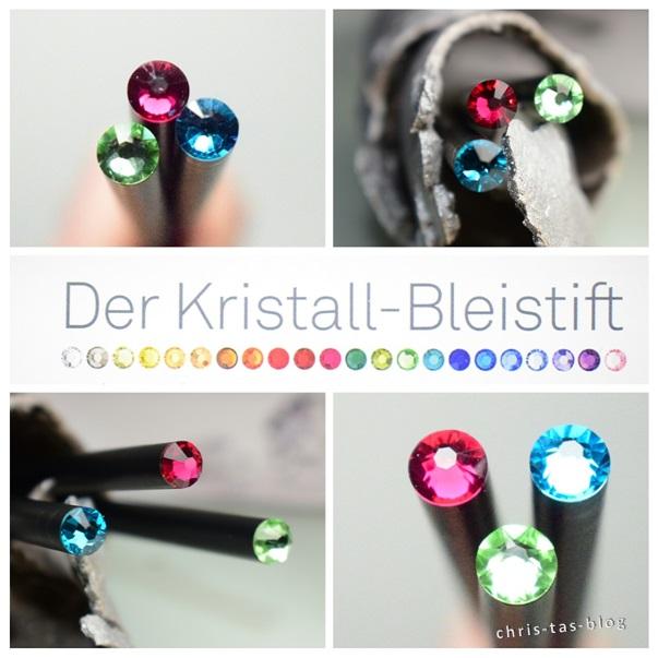 Kristall-Bleistifte Werbemittel Reidinger