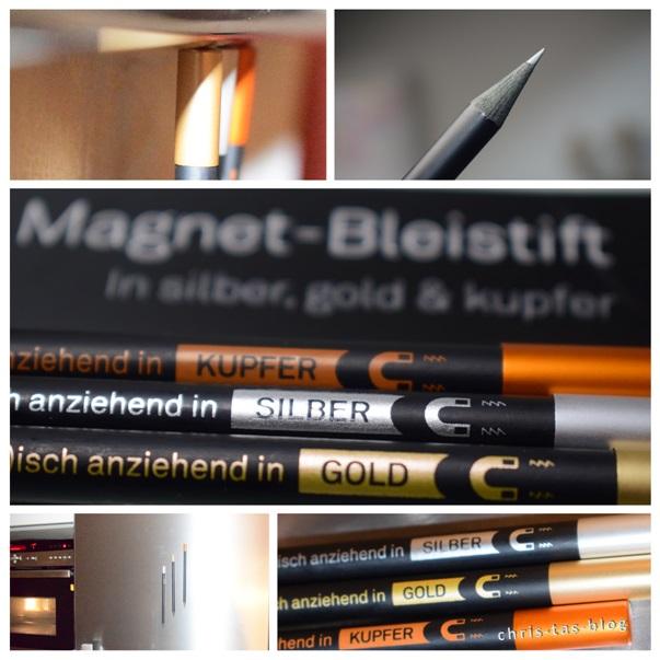 Magnet-Bleistifte Werbemittel Reidinger