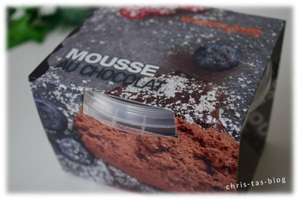 Wendland Mousse Au Chocolat Fix