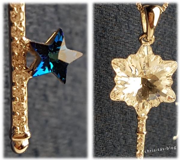 Detail Schlüssel Kette J. Rosée