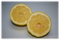 Zitronen - als Duft erfrischend und stimmungshellend