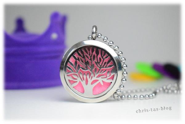 Baum Anhänger Meilanty auswechselbare Filzpads