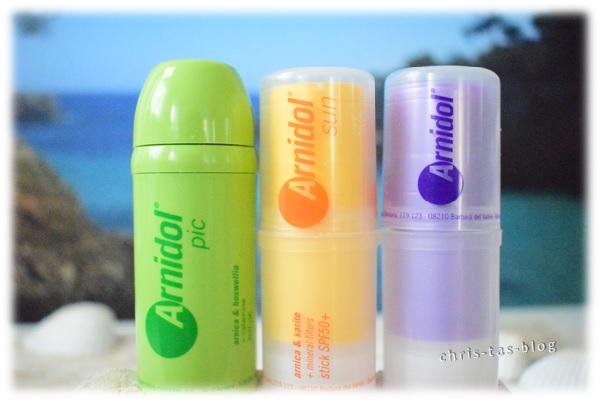 Produkte für Kinder von Arnidol