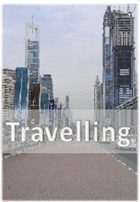 Meine Reiseberichte