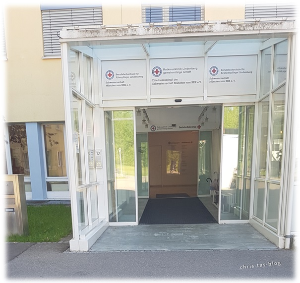 Rotkreuzklinik Lindenberg im Allgäu