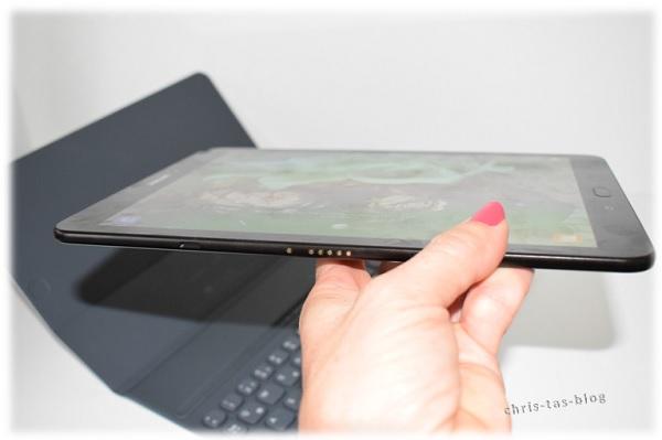 ultraflach: Samsung  GalaxyTab S3