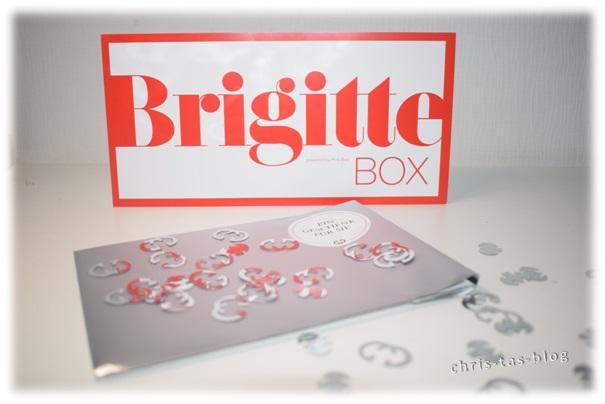 Inhalt BRIGITTE-Box 4/17