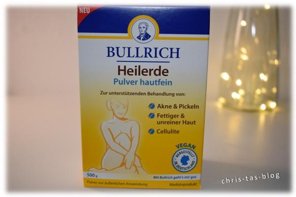 Bullrich Heilerde Brigitte Box