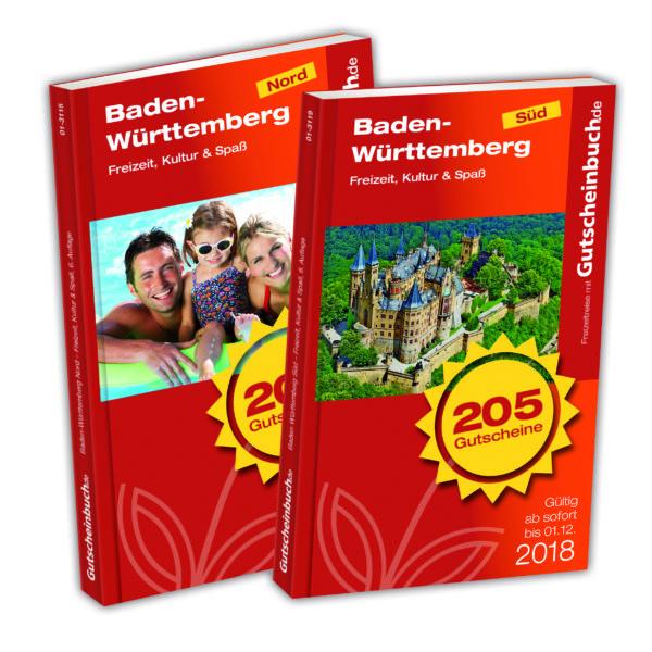 Freizeitreise mit Gutscheinbuch.de