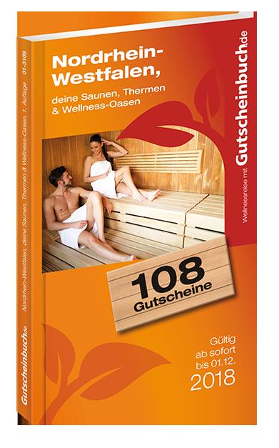Wellnessreise mit Gutscheinbuch.de